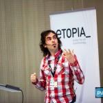 'Python on a Plane' en la PyConES 2014