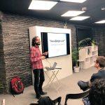 'Does Django scale? Introducción a la escalabilidad' en el PyBCN Meetup